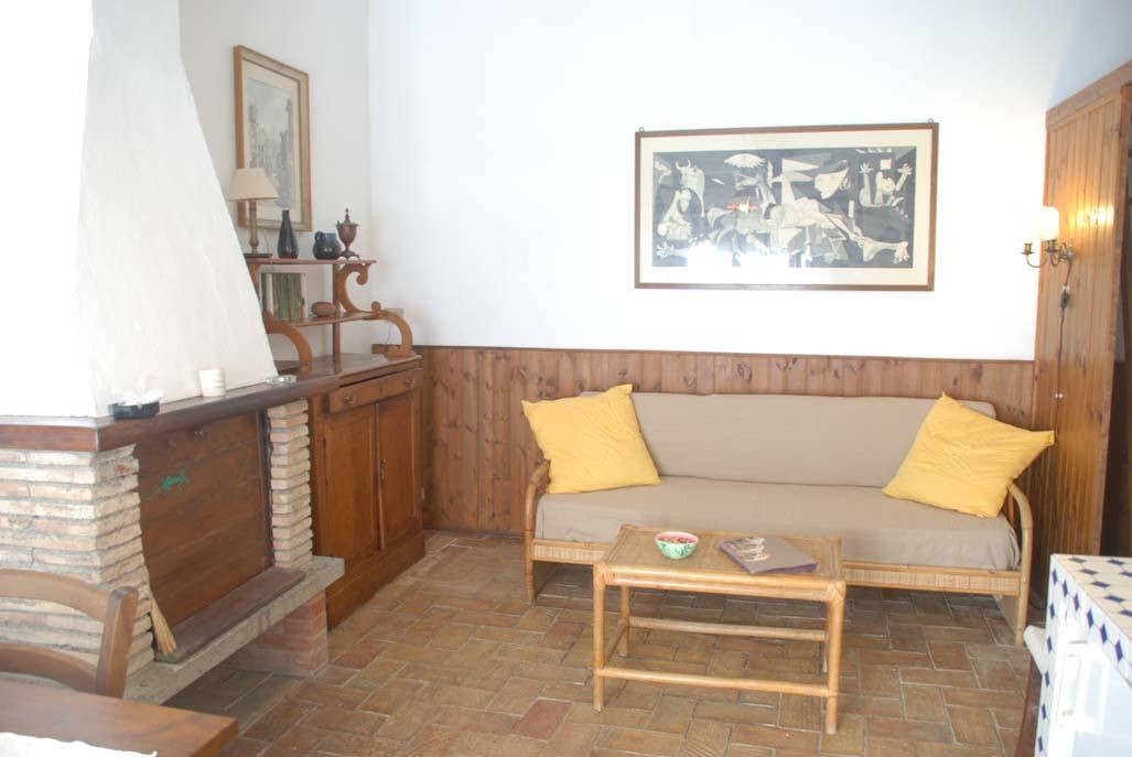 I Cipressi - Apartment Podere Conte Ràcani