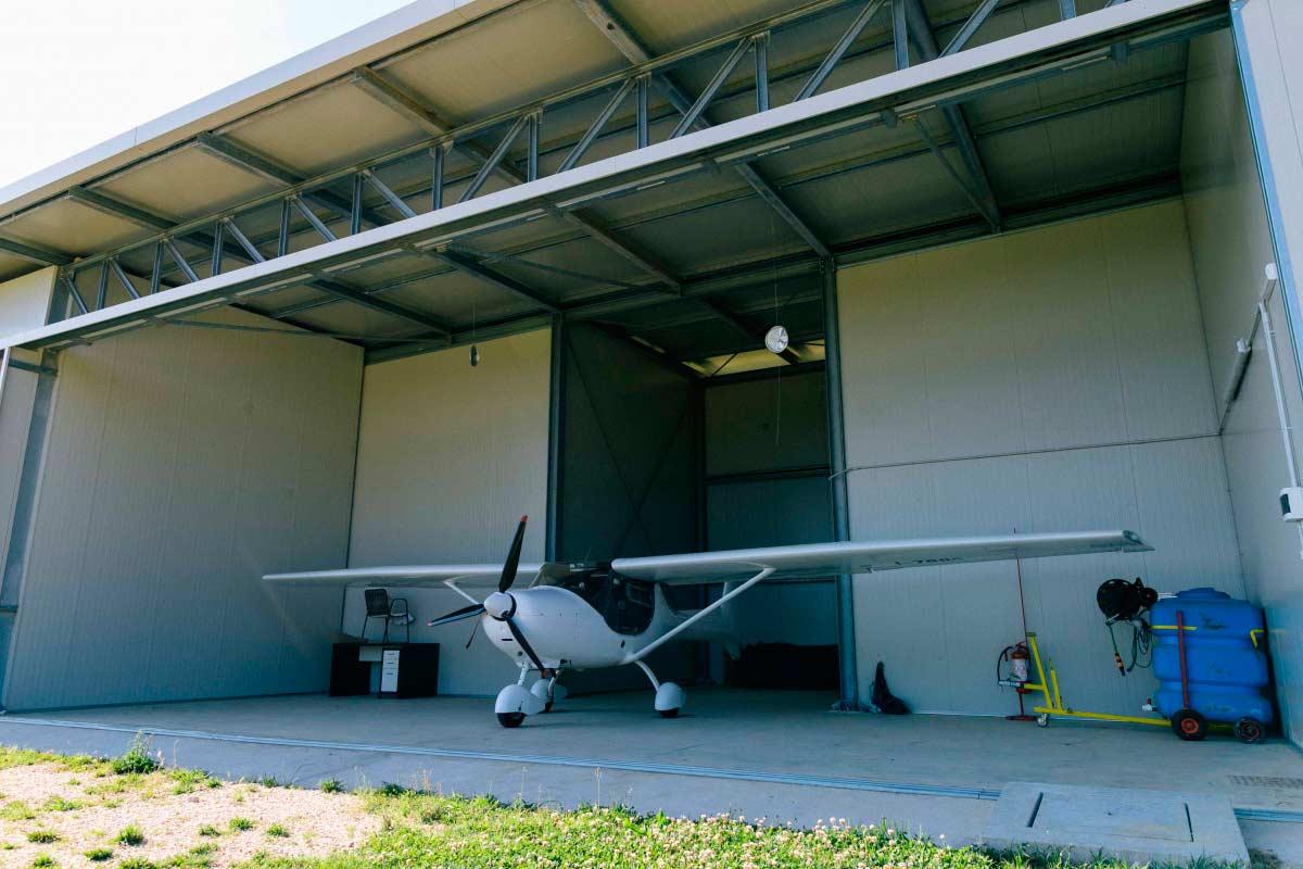 Terni Airfield